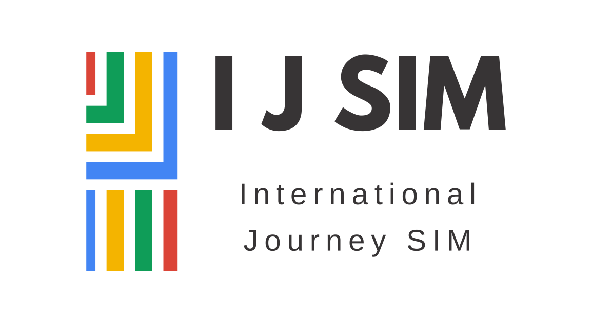 International Journey SIM