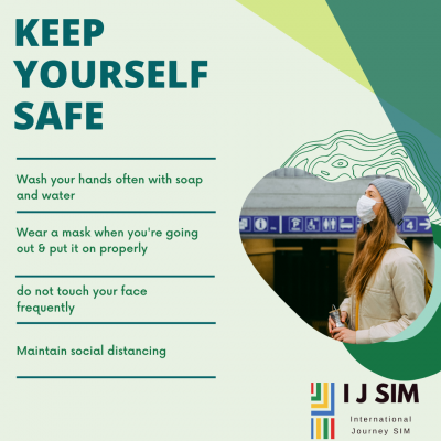 Tips for safe traveling during coronavirus