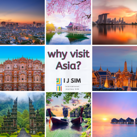 Why Visit Asia?10 best places to visit in Asia