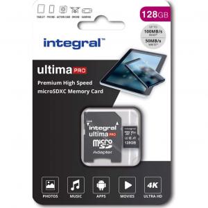 I J SIM integral memory card 128gb