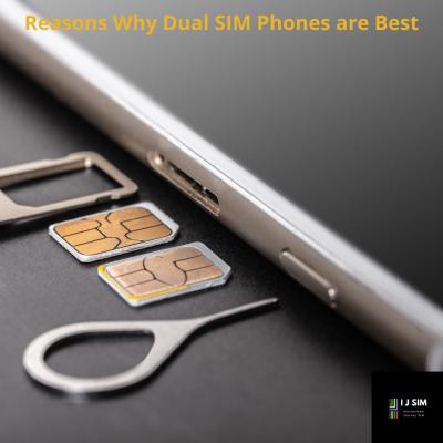 Dual Sim Card Phones